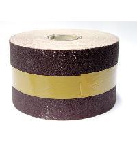 BUFFALO ผ้าทรายม้วน6X50M.A.240 (เมตร) J31 สีน้ำตาล
