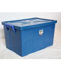 SUMO กล่องอเนกประสงค์ Box 109B สีน้ำเงิน