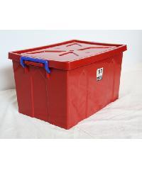 SUMO กล่องอเนกประสงค์ 109B สีแดง