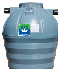 WAVE ถังบำบัดน้ำเสีย WP-2500 สีเทา