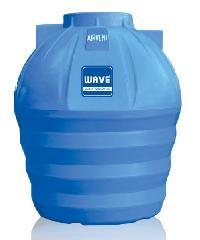 WAVE ถังเก็บน้ำใต้ดิน WUT-5000 สีน้ำเงิน