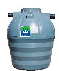 WAVE ถังดักไขมันฝังดิน WGT-1200