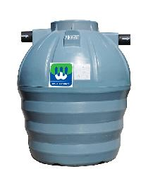 WAVE ถังบำบัดน้ำเสียชนิดเติมกรอง WF-1600
