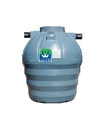 WAVE ถังบำบัดน้ำเสียชนิดเติมอากาศ WFF-3000