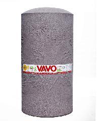 VAVO ถังเก็บน้ำบนดินแกรนิต Benjamas 1000ลิตร  BEN-1000  สีเทา