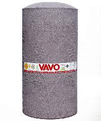 VAVO ถังเก็บน้ำบนดิน 2000 ลิตร BEN-2000 สีเทา