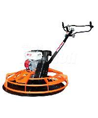 MARTON เครื่องขัดมันปูนแบบเครื่องยนต์ 6.5 HP ขนาด 100cm  ALL NEW สีส้ม