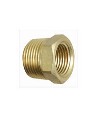 VEGARR ข้อลดทองเหลือง 3/4x1/2 G511(6x4)T ทองเหลือง