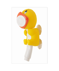 VEGARR ฝักบัวอาบน้ำ รูปเป็ด AC-03 เหลือง-ส้ม