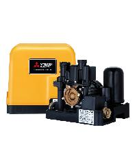 MITSUBISHI ปั๊มน้ำอัตโนมัติแรงดันคงที่400W EP-405R สีเหลือง