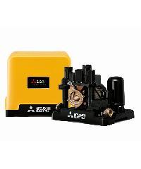 MITSUBISHI ปั๊มน้ำอัตโนมัติแรงดันคงที่500W EP-505R สีเหลือง
