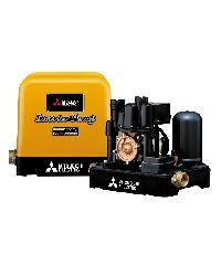 MITSUBISHI ปั๊มน้ำอัตโนมัติอินเวอร์เตอร์ 500W IP-505R สีเหลือง