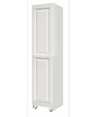 KITZCHO ตู้สูงตะแกรงแบบดึง JSR-H-SL-22550-WH ขาว