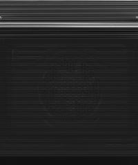 Smeg เตาอบสเมก รุ่น  SF6102TVN สีดำ