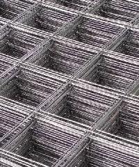 WMI ตะแกรงไวร์เมช 6 มม. 15 x 15 ขนาด 2 x 4  (แผง) Wire mesh 6 mm. 15 x 15