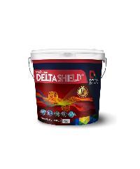DELTA เดลต้าชิลด์พลัส เบส A ขนาด2.5 กล. Base A สีขาว