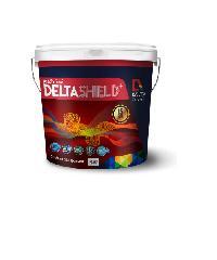 DELTA เดลต้าชิลด์พลัส เบส B ขนาด2.5 กล. Base B สีขาว