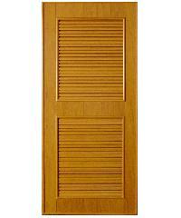 CHAMP ประตูแชมป์ สีสักทอง P-4
