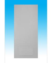 ประตูพีวีซี 70x180 ซม. S-TITAN2 เทา