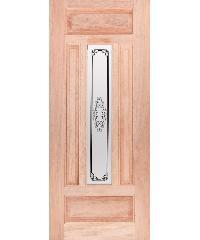 WINDOOR ประตู-กระจก สนNz 100x200 Tasmanian