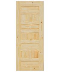 WINDOOR ประตูลวดลาย CE 114  เหลืองอมขาว