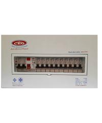 CEO เครื่องตัดไฟฟ้ารุ่น  CSL  50A  10 ช่อง    CSL  50A  10w