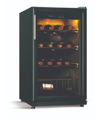 PANASONIC ตู้แช่ไวน์ Wine Cellar SBC-P245K สีดำ