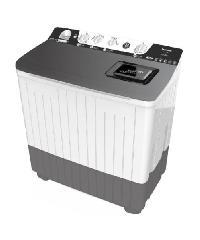 PANASONIC เครื่องซักผ้า 2 ถังขนาด 12 KG NA-W1200E สีขาว