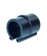 Super Products ตัวล็อคตาข่ายโรงเรือน 3/4 นิ้ว (5ตัว/แพ็ค) GC ดำ