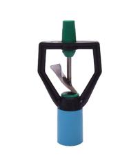 Super Products หัวสปริงเกลอร์ชนิดสวมท่อ PVC 1/2 นิ้ว SPC-6