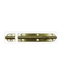 YALE กลอนประตู ขนาด 6 นิ้ว BA90706ABP2 ทองเหลืองรมดำ