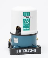 HITACHI ปั๊มน้ำอัตโนมัติ  ขนาด 150 วัตต์ WT-P150XS ขาว-เขียว