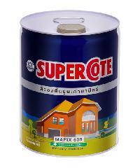 Supercote สีรองพื้นปูนเก่า S/C  600