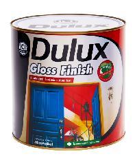 Dulux สีน้ำมัน ICI BASE-CS5 1Lเบสใส DULUX GLOSS