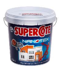Dulux สีภายนอกS/C Nanotex 001 ถัง Supercote Nanotex