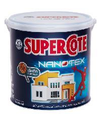Dulux สีภายนอกS/C Nanotex 012 กล. Supercote Nanotex