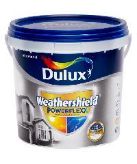 Dulux เวเธอร์ชีลด์พาวเวอร์เฟล็กซ์เนียน เบสA Dulux Weathershield Powerflexx
