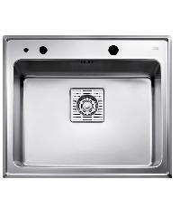 TEKA อ่างล้างจาน1หลุม Frame 1B Plus
