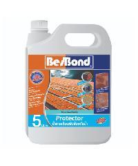 BESBOND น้ำยาเคลือบผิวป้องกันน้ำ 5ลิตร