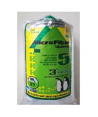 MICROFIBER ฉนวนใยแก้วกันความร้อน ขนาด 3x0.6x4 ม. No.5Plus