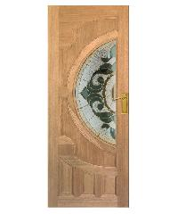 MAZTERDOOR ประตูไม้สยาแดง ขนาด 70x200 cm. Vanda-01