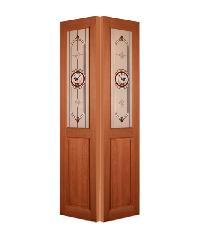 MAZTERDOOR ประตูกระจกสยาแดง ขนาด 50x200cm. SL(ทึบ)