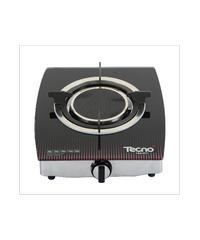 TECNO* เตาแก๊สตั้งโต๊ะ 1 หัวอินฟาเรด TNS IR 11 สีดำ