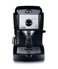 DELONGHI เครื่องชงกาแฟ  EC156.B สีเทา