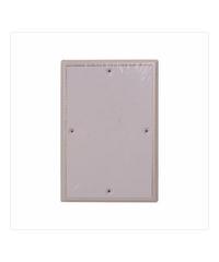 Intersave แผงไฟฟ้าพลาสติค4x6 11602216