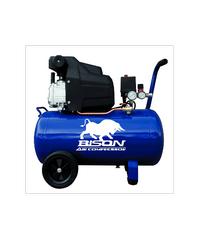 BISON ปั้มลม 2.5 HP 50 ลิตร  BRC-180