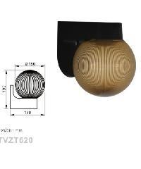 V.E.G โคมไฟผนัง 6 นิ้ว TVZT620