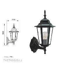 V.E.G โคมไฟผนัง TVZT606 สีดำ