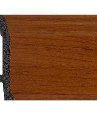 GREAT WOOD บัวพื้น 92x16x2900mm. สีเอลเดอร์  JC192-4