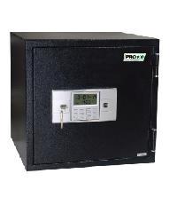 Protx ตู้เซฟ ขนาด 43.7x43.7x41.8ซม. CDT418E สีดำ